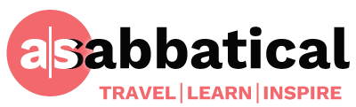 aSabbatical - a web enthusiast on the Road by Adrian Sameli
