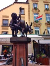 Great places to visit in Luxembourg