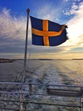 Places to visit in Sweden