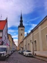 Places to visit in Estonia