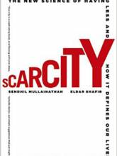 Scarcity Psychology