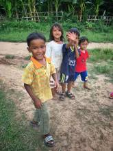 Why You'll Fall in Love with Cambodian People
