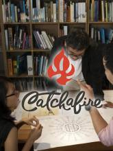 make a difference with catchafire