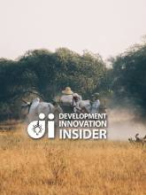 social impact projects by DIInsider