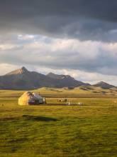 5 Adventurous Things To Do In Kyrgyzstan