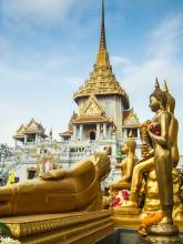 Places to Visit Outside Bangkok