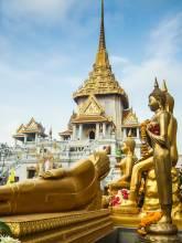 Places to Visit Outside Bangkok
