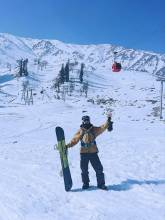 10 Unique Ski Resorts in India