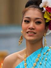 What Makes Thai People So Charming?