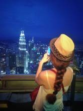 Visit Kuala Lumpur and Other Nice Places in Malaysia