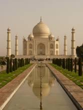 Visit Taj Mahal