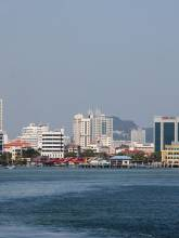What To Do In George Town