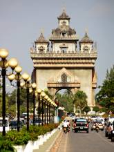 What To Do in Vientiane