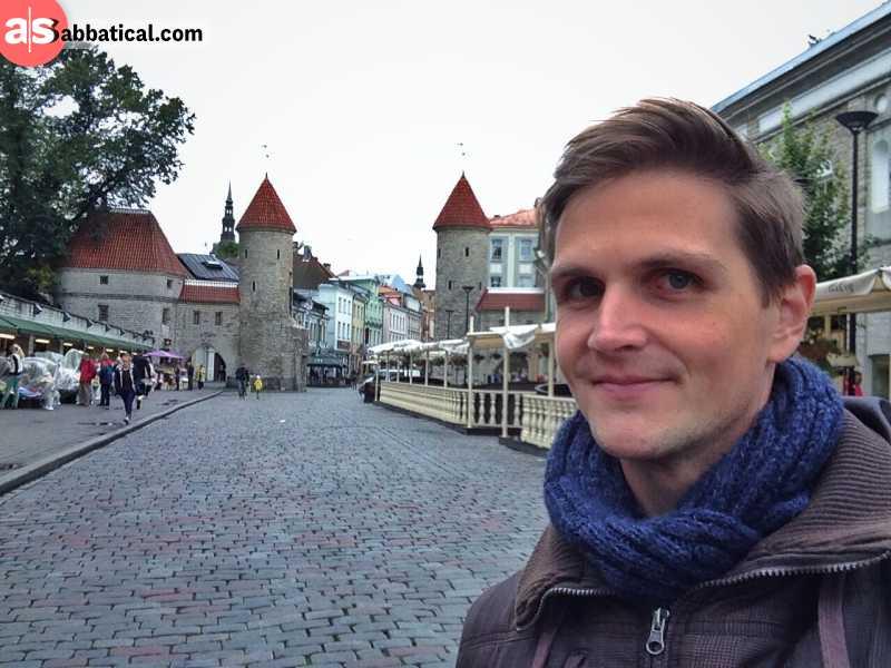 Places to visit in Estonia