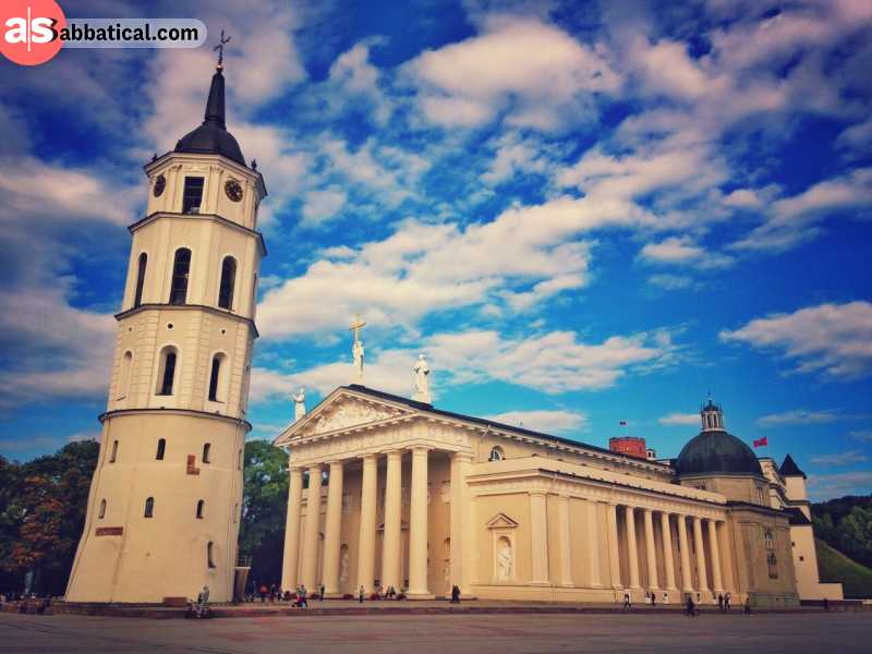 Lithuania travel - Lonely Planet