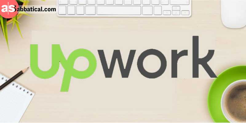 Upwork is one of the best freelancing platforms, especially if you're into writing.