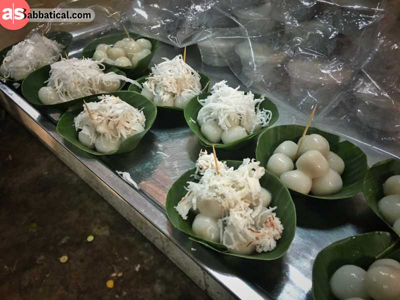 Cambodian food is one of the oldest living food cultures in the world.