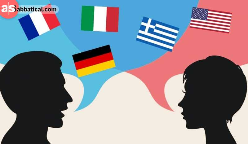Cultural differences can result in various communication barriers.