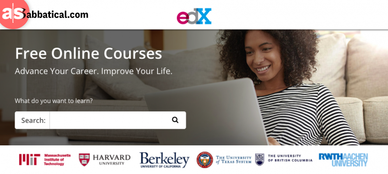 access to education with edx