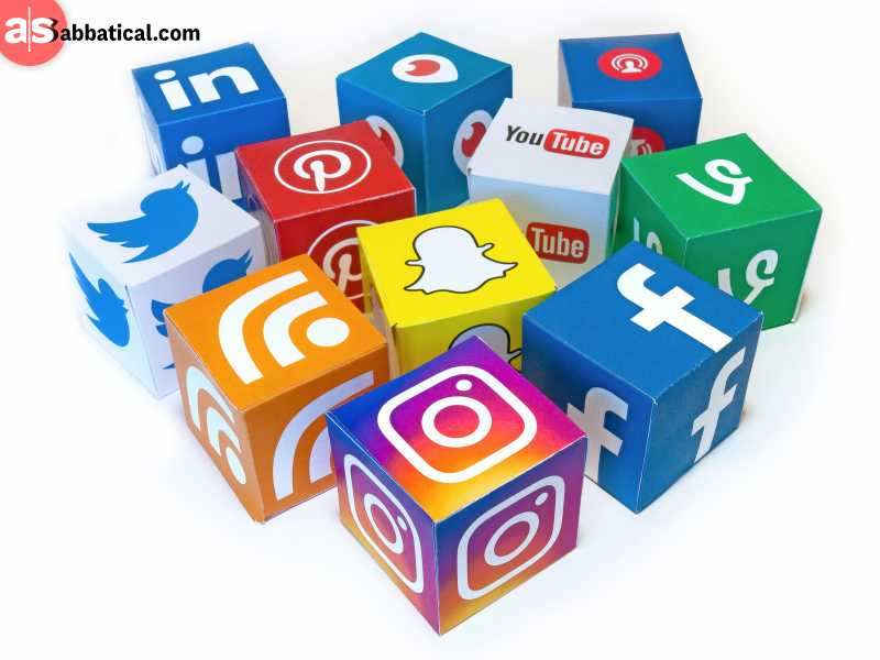 The effects of media on culture and society can be also seen through various social media channels and other technology; not just big media houses.