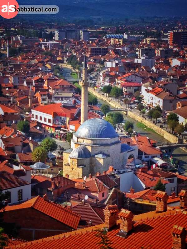 Places to visit in Kosovo