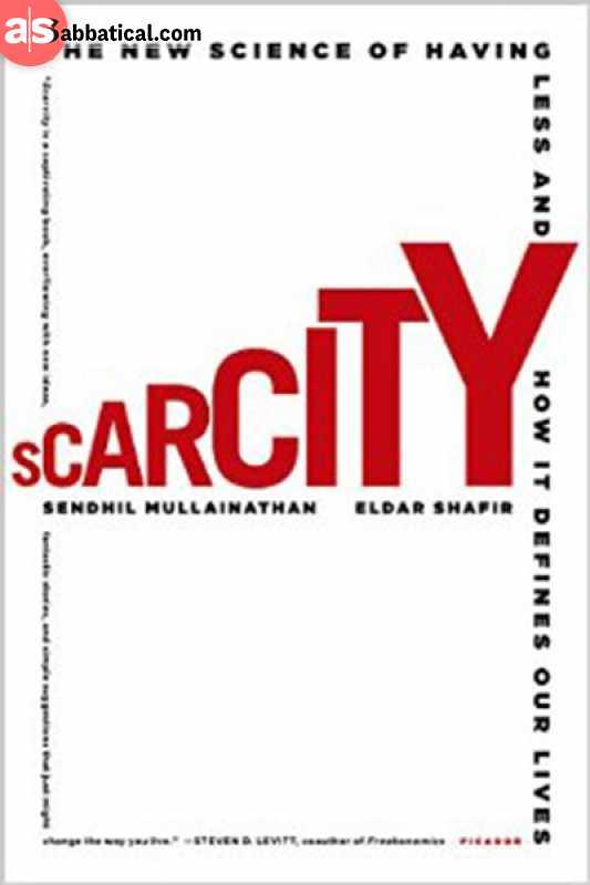 Scarcity Psychology