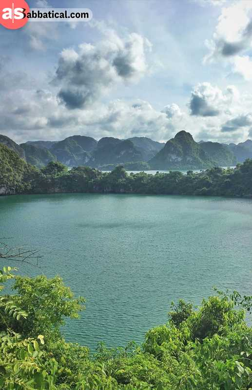 11 stunning bays in Vietnam you have to visit!
