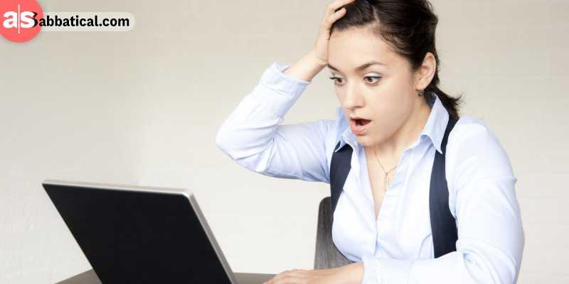 Common Freelance Mistakes