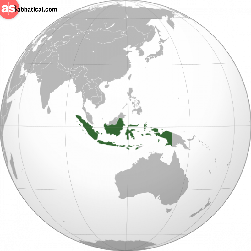 Where is Indonesia and Why Should I Go?