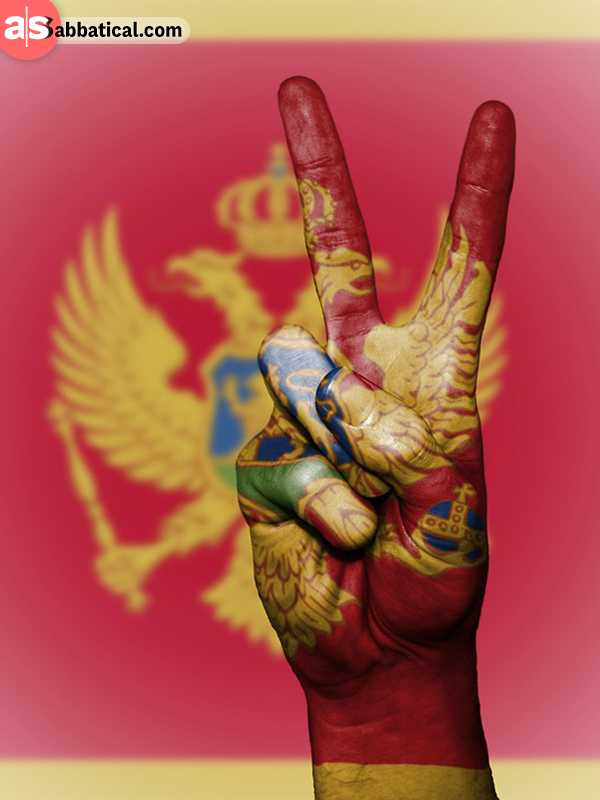 Montenegrin People