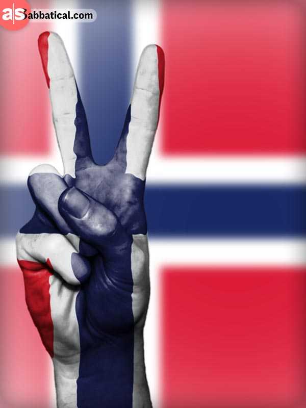 Norwegian People