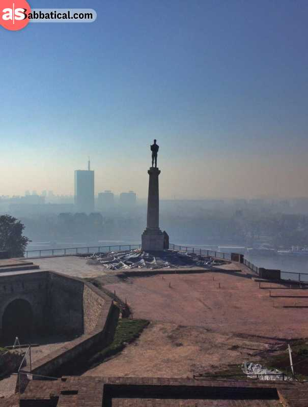 Belgrade and other Places to Visit in Serbia