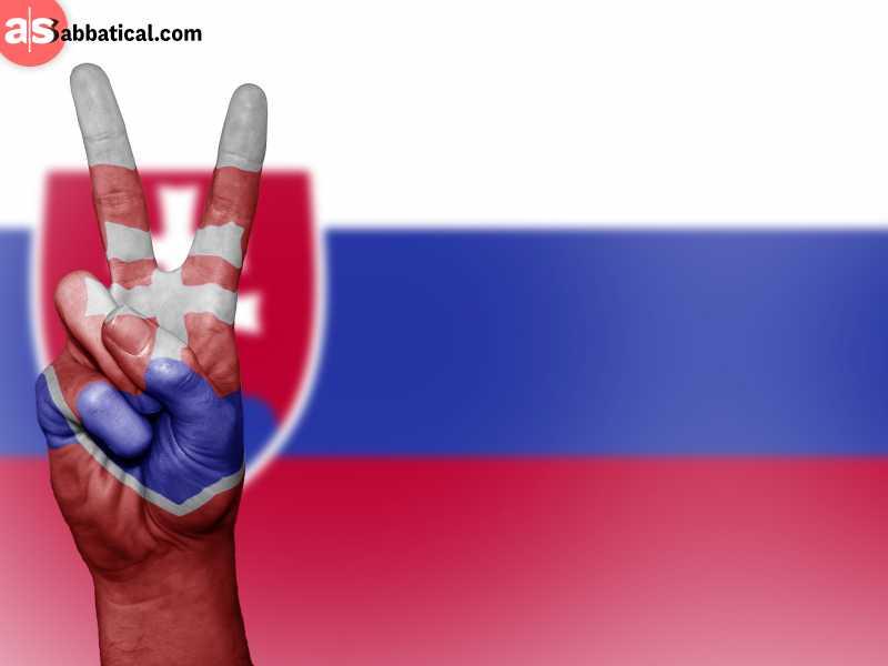 Slovak People