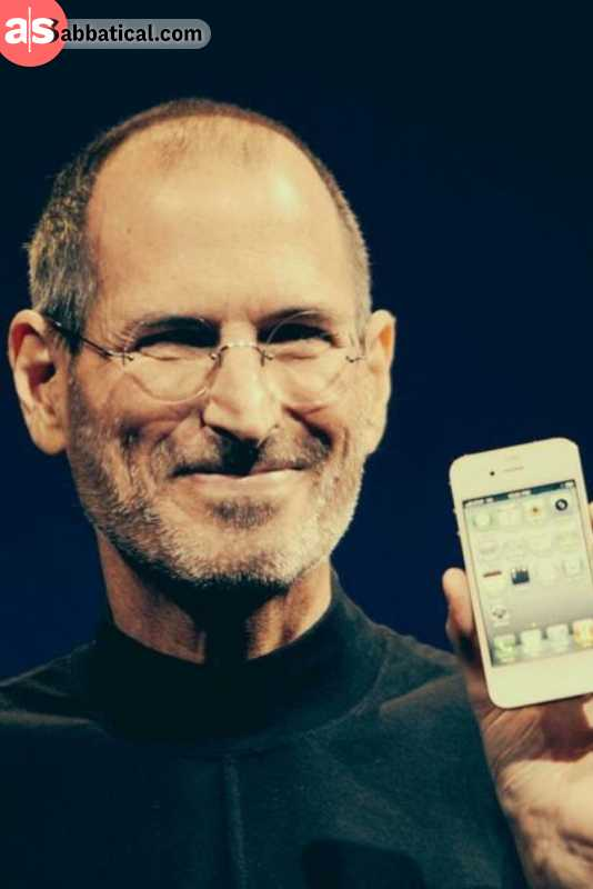 Everything Behind the Steve Jobs Success Story
