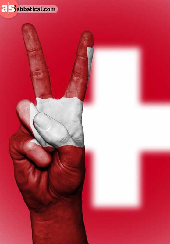 Swiss People