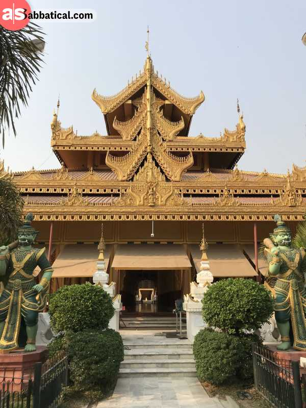 5 Essential Things To Do in Mandalay