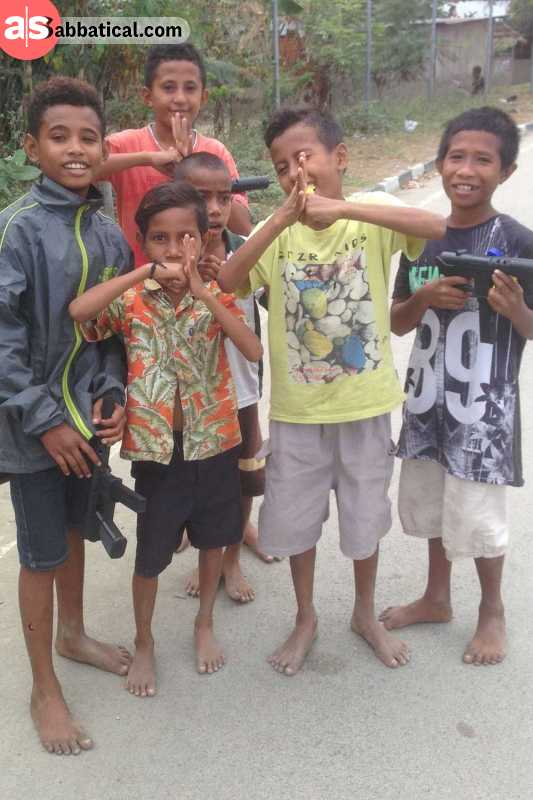 Everything You Need to Know About Timor Leste and Timor Leste People