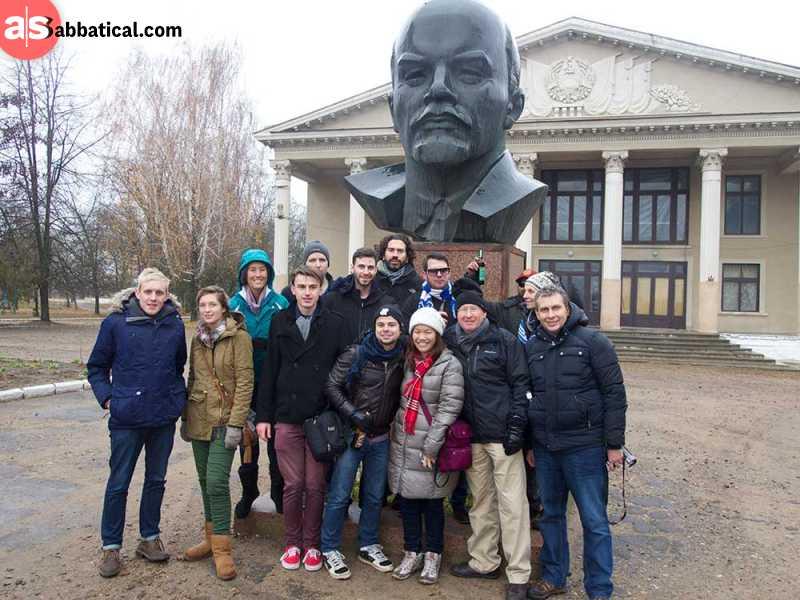 Transnistrian People