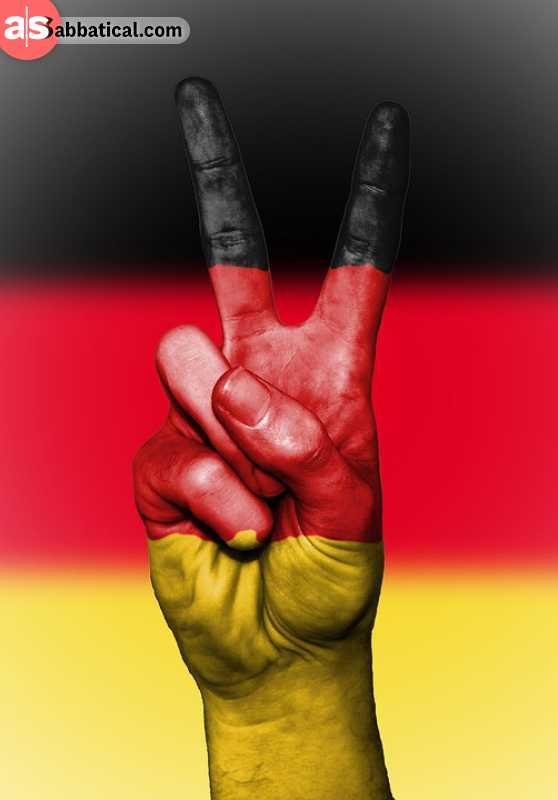 German People