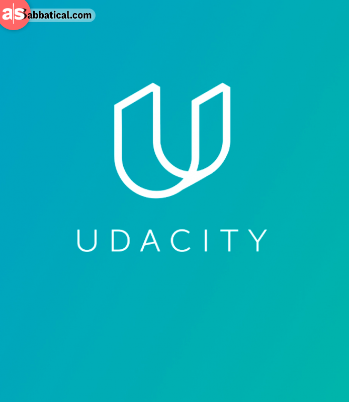 learn a new skill with udacity