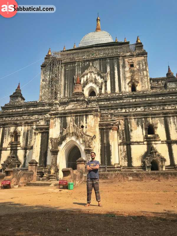 What to Do in Bagan