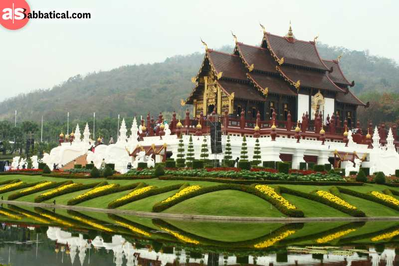 What To Do In Chiang Mai