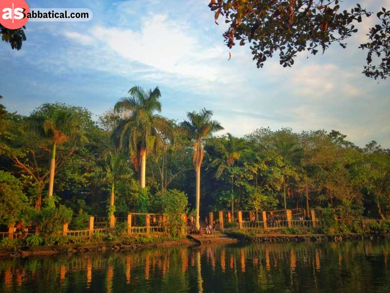 Jinja is home to the source of the Nile, and is definitely a must-visit while you're in Uganda!