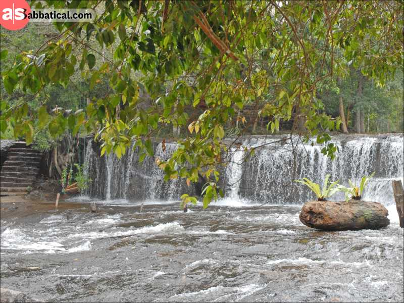Kulen Mountain offers its visitors untouched nature and much more.