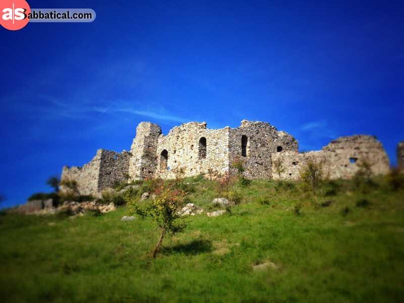 Lezhe Castle