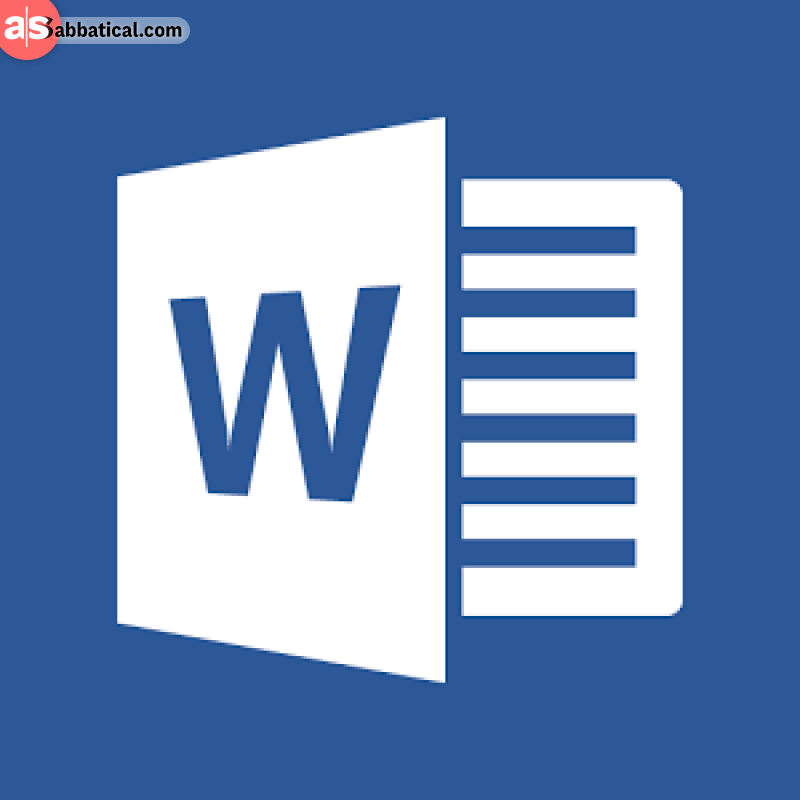 Microsoft Word is one of the essential programs you will use as a freelance writer.