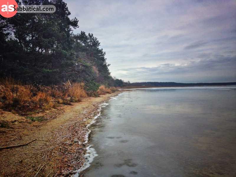 Narach Lake