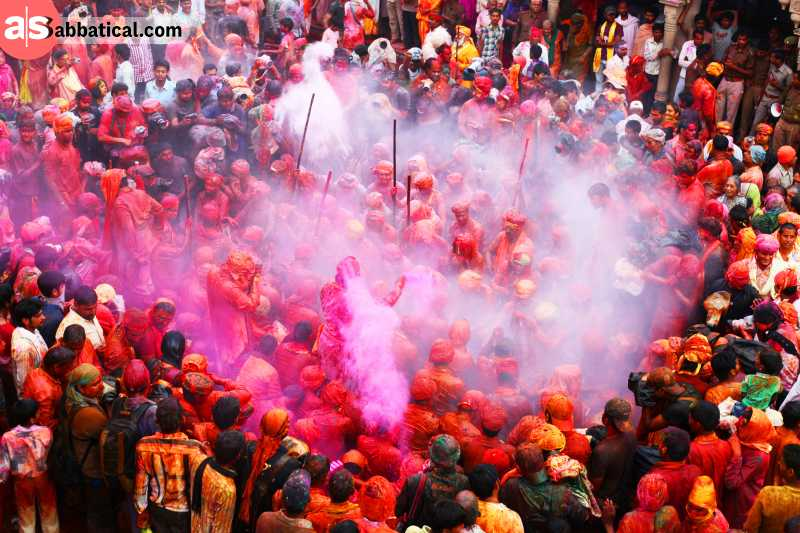 There are many more national festivals of India to experience!