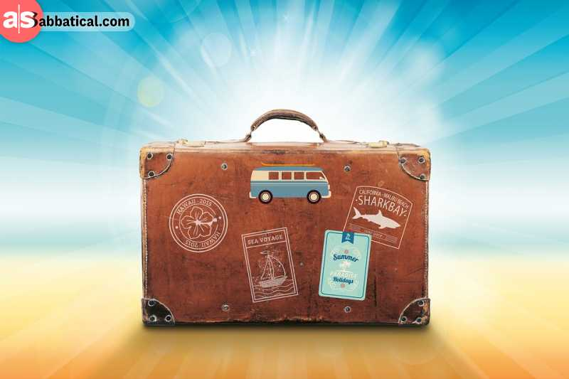 opportunities for travel