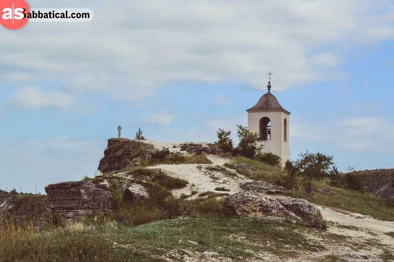 Visit Orhei for a glimpse of old Moldova.